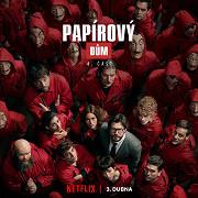 Papírový dům (Netflix verze) - Série 4 (série)