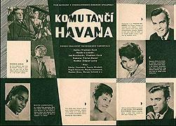 Para quién baila La Habana