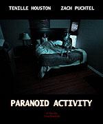 Paranoid Activity