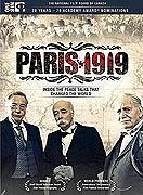 Pařížská mírová konference 1919