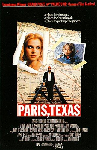 Paríž, Texas