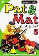 Pat a Mat: Dveře