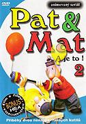 Pat a Mat: Gramofón