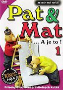 Pat a Mat: Houpací křeslo