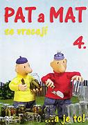 Pat a Mat: Kolečka