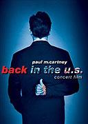 Paul McCartney Back in the U.S.