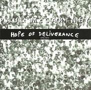 Paul McCartney: Hope of Deliverance (hudební videoklip)