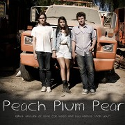 Peach Plum Pear