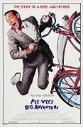 Pee-Weeho velké dobrodružství