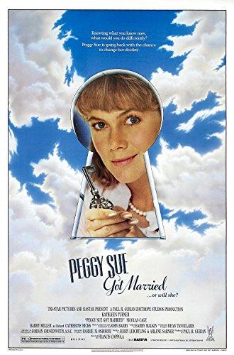 Peggy Sue sa vydala