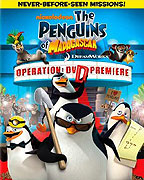 Penguins of Madagascar - Operation: DVD Premiere, The