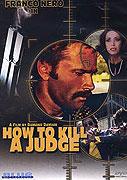 Proč je zabit soudce