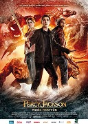 Percy Jackson: More oblúd
