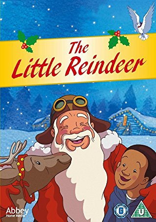 Malý sobík / The Little Reindeer  (2004)