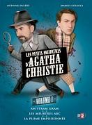 Petits meurtres d'Agatha Christie: Un cadavre sur l'oreiller, Les