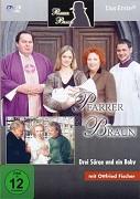 Pfarrer Braun - Drei Särge und ein Baby