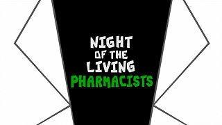 Phineas and Ferb: Night of the Living Pharmacists