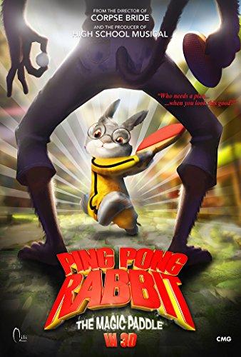 Ping Pong Rabbit