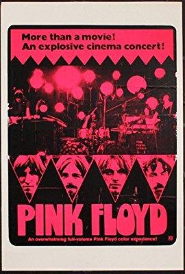 Pink Floyd: Naživo z Pompejí