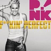 Pink: Fuckin' Perfect (hudební videoklip)