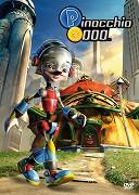 Pinocchio 3000