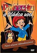 Pinocchio a vládca noci