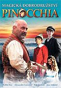 Pinocchiove magické dobrodružstvá