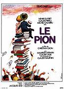 Pion, Le
