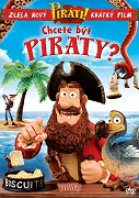 Pirates! So You Want to Be a Pirate!, The