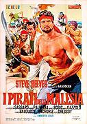 Pirati della Malesia, I