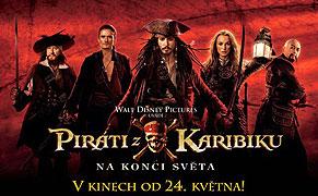 Piráti z Karibiku: Na konci sveta