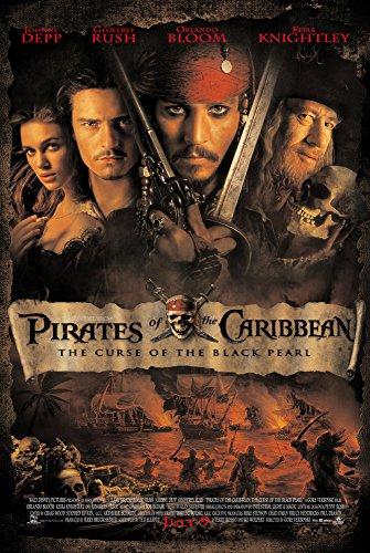 Piráti z Karibiku: Prekliatie Čiernej perly