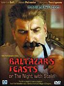 Piry Valtasara, ili Noč so Stalinym
