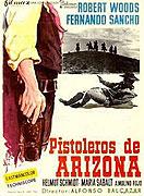 Pistoleros de Arizona, Los