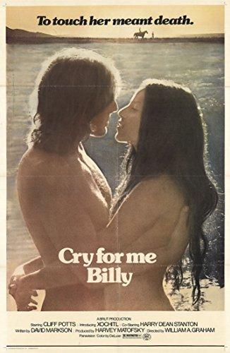 Plač pro mě, Billy