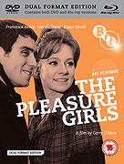 Pleasure Girls, The