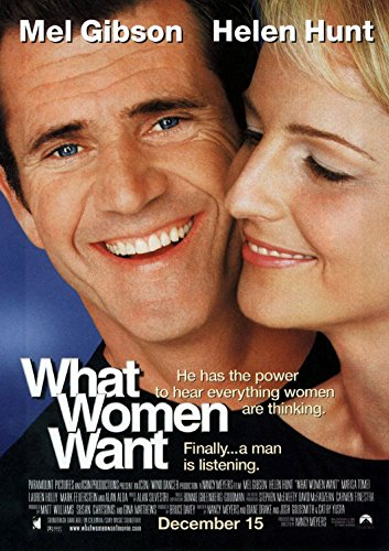 Po čom ženy túžia