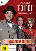 Poirot: Hra na vraždu