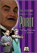 Poirot: Päť podozrivých