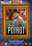 Poirot: Slony majú pamäť