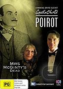 Poirot - Smrť pani McGintyovej
