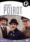 Poirot: Spona na topánke