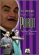 Poirot: Tmavý Cyprus