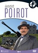 Poirot - Tragédia v troch dejstvách