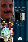 Poirot: Vražda v Mezopotámii