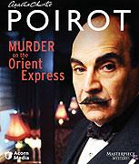 Poirot - Vražda v Orient exprese