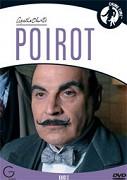Poirot: Záhada Modrého vlaku