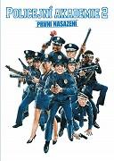 Policajná akadémia 2