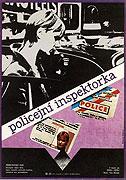 Policajná inšpektorka