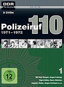 Polizeiruf 110 - Minuten zu spät